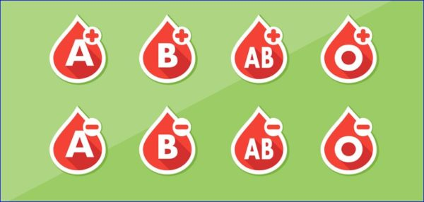 Donate Blood - Here Are The Blood Types